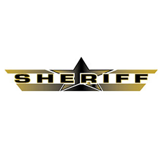 VISCO Street Image Panel - Sheriff