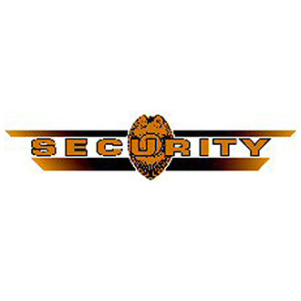 VISCO Street Image Panel - Security