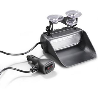 Whelen Engineering Single-Head LED Avenger Dash Light