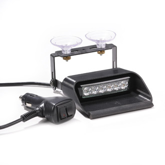 Galls G6 Single Head LED Dash Lights