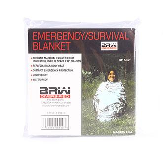 Dyna Med Emergency Space Blanket