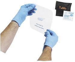 EMI CPR Refill Kit (Gloves, Mask, Wipes)