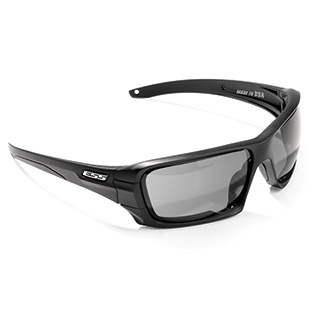 ESS Rollbar Black Sunglasses