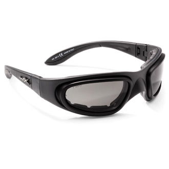 Wiley X SG-1 Convertible Sunglasses/Goggles