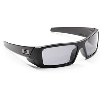 Oakley SI Gascan Black Frame with Grey Lens