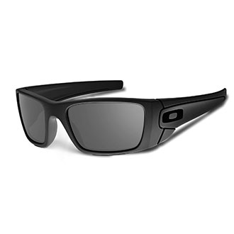Oakley SI Fuel Cell Sunglasses with Cerakote