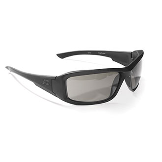 Edge Eyewear Hamel with Black Polarized Gradient Lenses