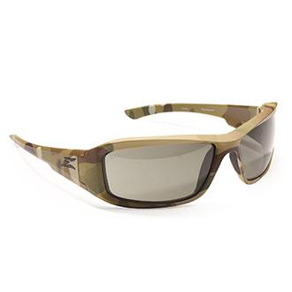Edge Eyewear Hamel MultiCam Sunglasses with G-15 Lenses