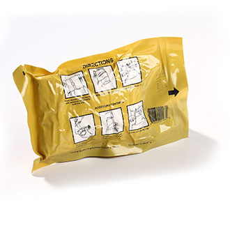 "Tactical Medical Solutions 4"" Olaes Modular Bandage"