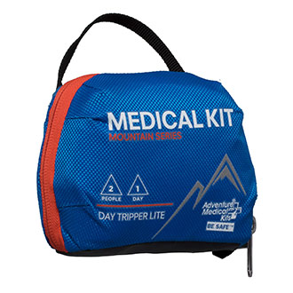 Adventure Medical Mountain Series Day Tripper Kit