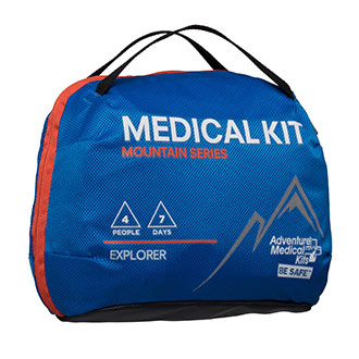 Adventure Medical Mountain Series Weekender Kit