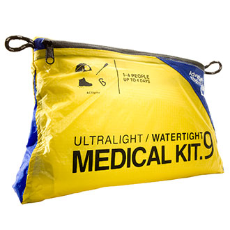 Adventure Medical Ultralight Watertight .9 Kit