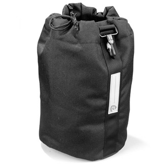 Galls Deluxe SCBA Mask Bag