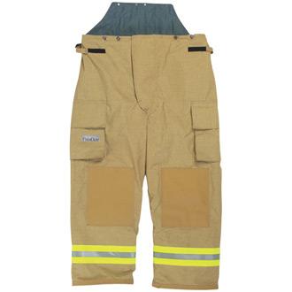 Fire Dex Nomex/DuPont KEVLAR Assault Gear Turnout Pants