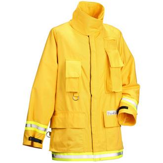 Fire Dex Wildlands Jacket Deluxe Model FR Cotton