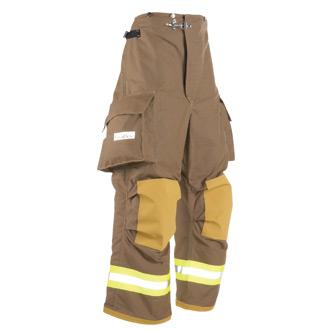 Fire Dex Chieftain 35M Turnout Pants