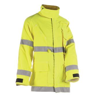 Fire Dex Coat