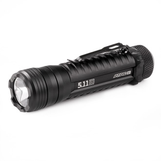5.11 Tactical ATAC A1 Tactical Flashlight