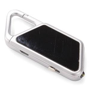 ASP Sapphire USB LED Rechargeable Clip Light