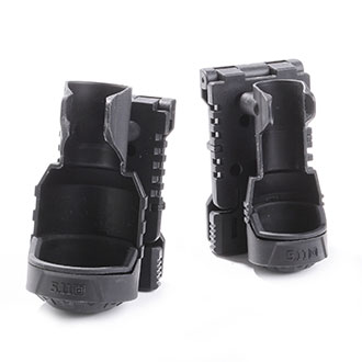 5.11 Tactical TPT R5 and ATAC R1 Holster