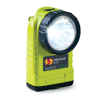Pelican Right Angle LED Light