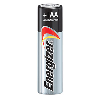 Energizer MAX AA Batteries (16 Pack)