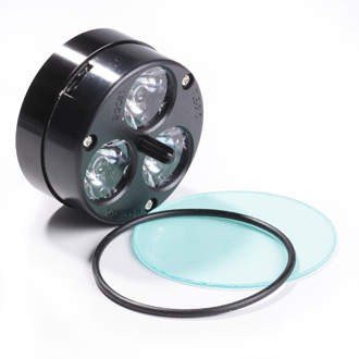 TerraLux MiniStar31MR-EX LED Conversion Kit