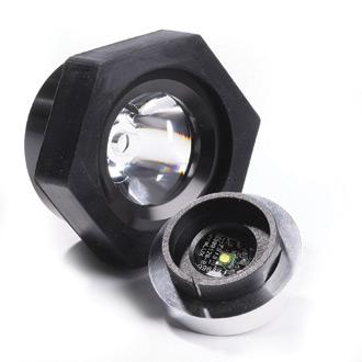 TerraLux MiniStar ST/EX LED Upgrade for Stinger 300 Lumen