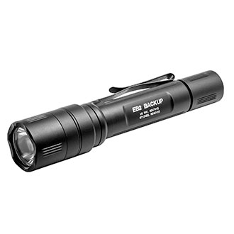 SureFire EB2 Backup Tactical Flashlight