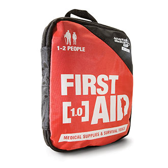 Adventure Medical Adventure First Aid 1.0 Kit
