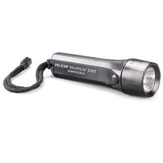 Pelican Waterproof StealthLite Flashlight