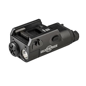 SureFire XC1 Ultra Compact LED Handgun Light