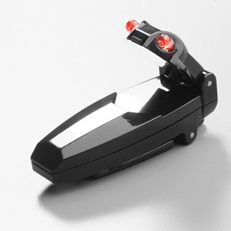Pelican VB3 LED Flashlight with 180 Rotating Head