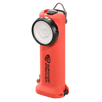Streamlight Survivor LED Flashlight with Fast Charger