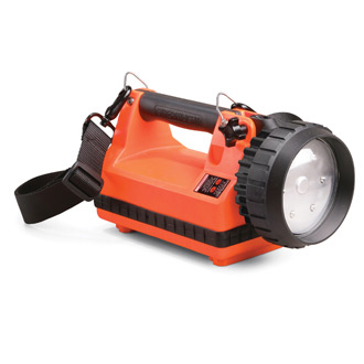Streamlight E-Flood Litebox LED Rechargeable Lantern