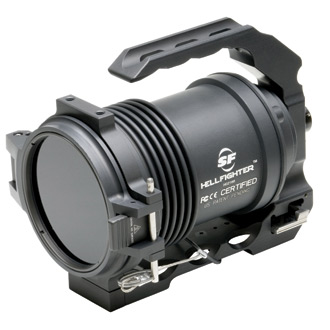 Surefire HellFighter WeaponLight