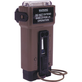 ACR Electronics Military Doublefly Distress Marker Strobe