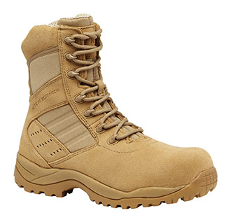 """Tactical Research 8"""" Guardian Lightweight Composite Toe"""