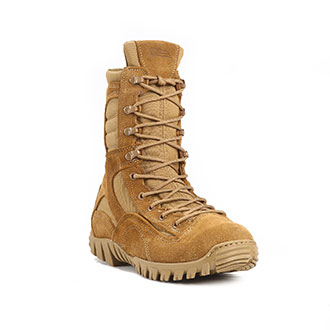 """Tactical Research 8"""" Sabre Hybrid Assault Boot"""