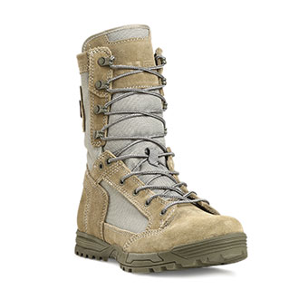 "5.11 Tactical 8"" Skyweight Side Zip Desert Boot"