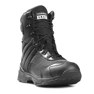 "Original S.W.A.T. 9"" H.A.W.K. Side Zip Boot"