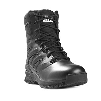 "Original S.W.A.T. 8"" Force Side Zip Boot"