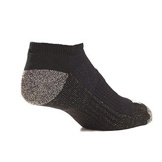 Pro Feet Performance Silver Tech Low Cut Socks