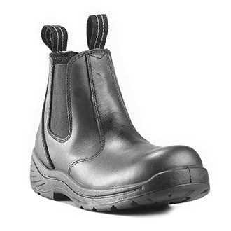 "Thorogood 6"" Quick Release Composite Toe Station Boot"
