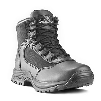 "Thorogood Guardian 6"" Side Zip Boot"