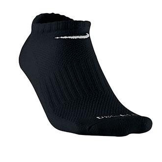 Nike Dri-FIT No-Show Socks (6 Pack)