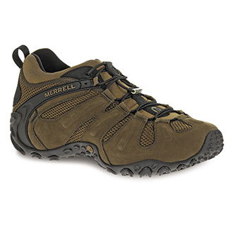 Merrell Men's Chameleon Prime Stretch Waterproof