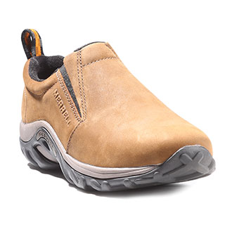 Merrell Men's Jungle Moc Nubuck