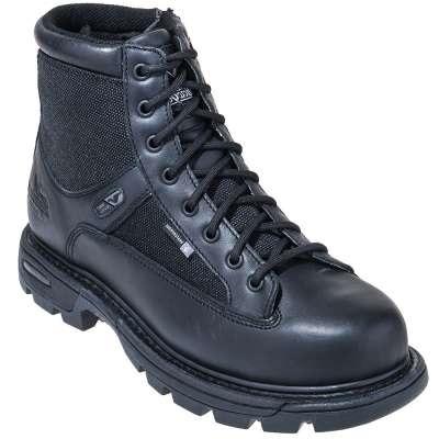 """Thorogood 6"""" Waterproof Trooper Side Zip Boot"""