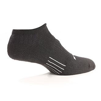 Galls Unisex Athletic Low Cut Sock (3 Pack)